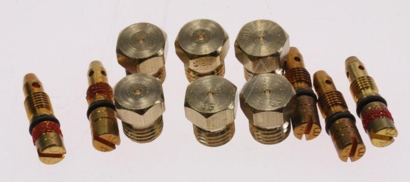 Dysze propan-butan do kuchenki Bosch 00603554,0
