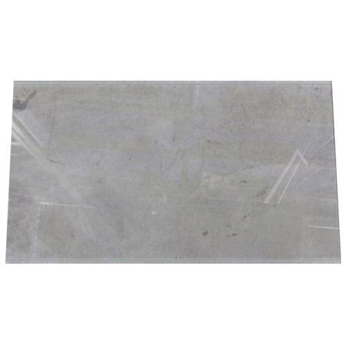 Półka szklana bez ramek do komory chłodziarki do lodówki Beko 4299890900,0