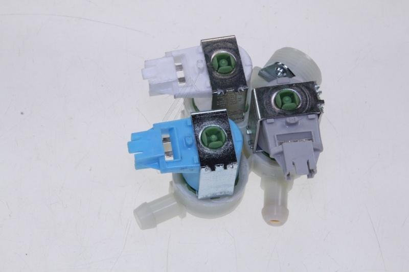 Elektrozawór potrójny do pralki Indesit 482000029524,0