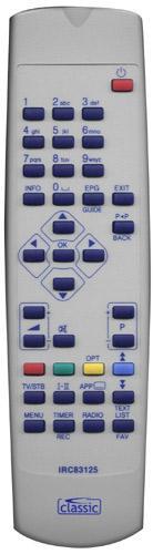 Pilot zamienny CLASSIC IRC83125,0