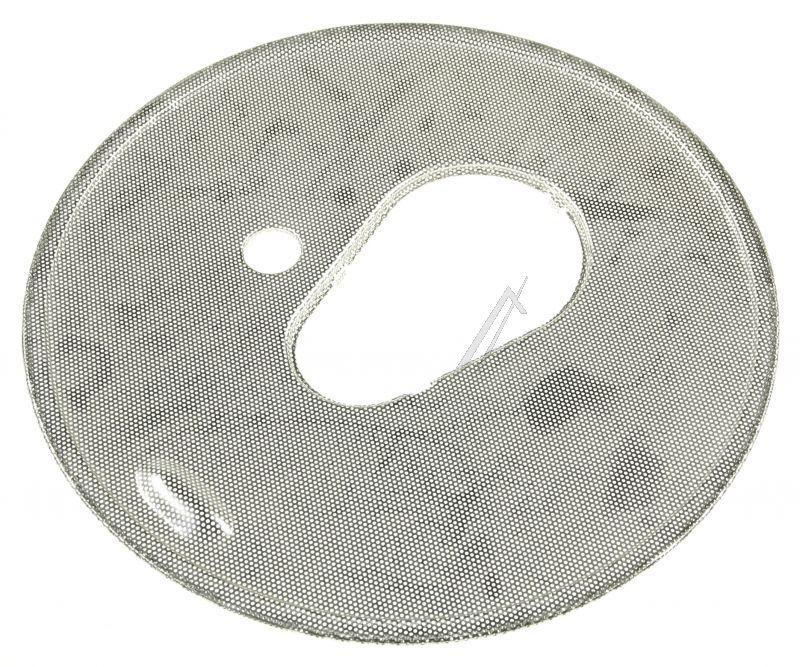 Filtr metalowy płaski do zmywarki Smeg 063410160,0