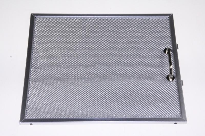 Filtr przeciwtłuszczowy kasetowy do okapu Smeg 764090592,0