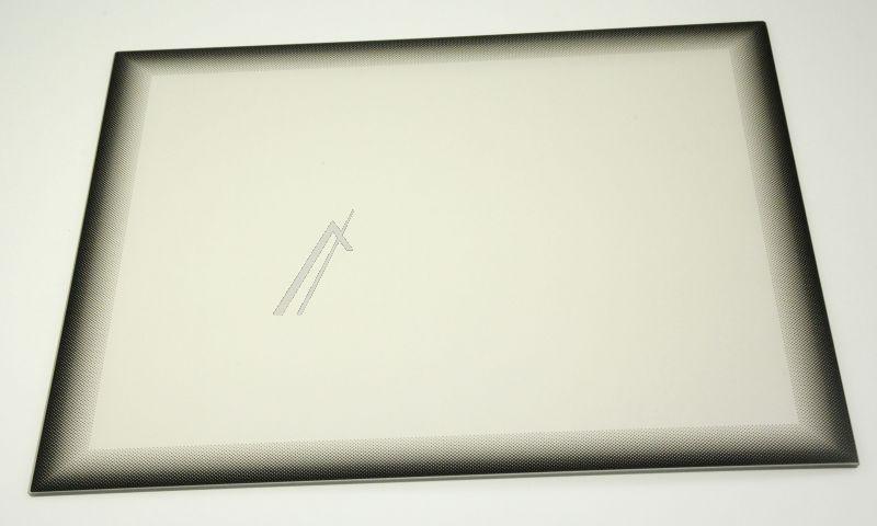 Szyba wewnętrzna drzwi (z ramą) do piekarnika Faure 3561121025,0
