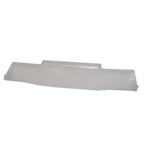 Front chillera / pojemnika świeżości do komory chłodziarki do lodówki Siemens 00660554,0