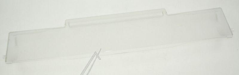 Front chillera / pojemnika świeżości do komory chłodziarki do lodówki Siemens 00660554,1