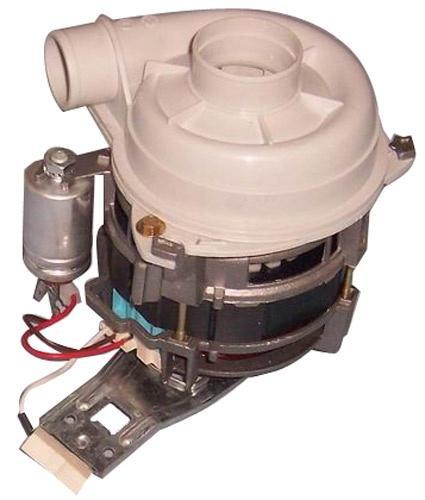 Pompa myjąca z turbiną do zmywarki Blomberg 1891000500,0