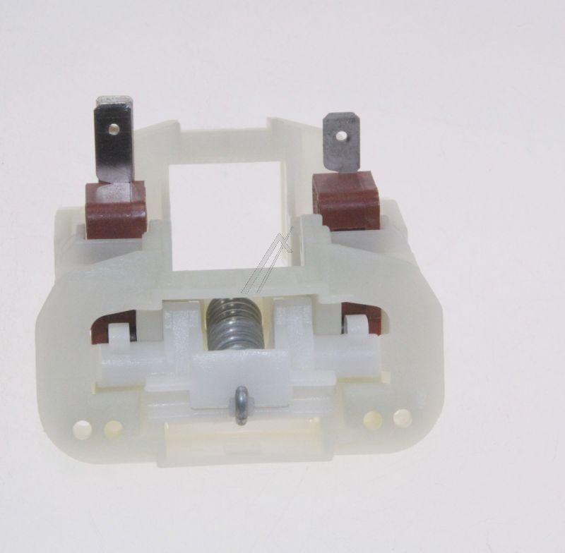 Zamek elektromagnetyczny drzwi z włącznikiem do zmywarki Whirlpool 481290508527,0