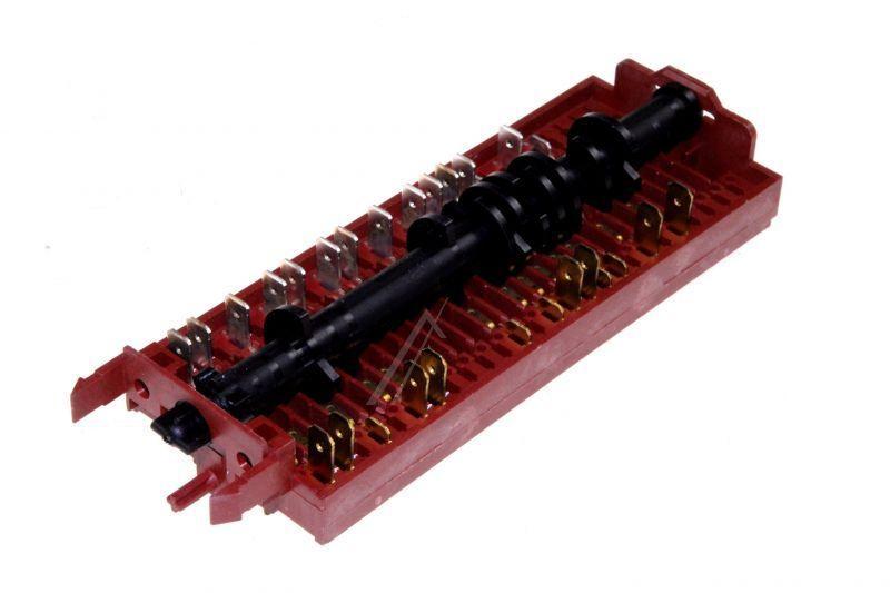 Przełącznik impulsowy funkcji do piekarnika Siemens 00641267,0