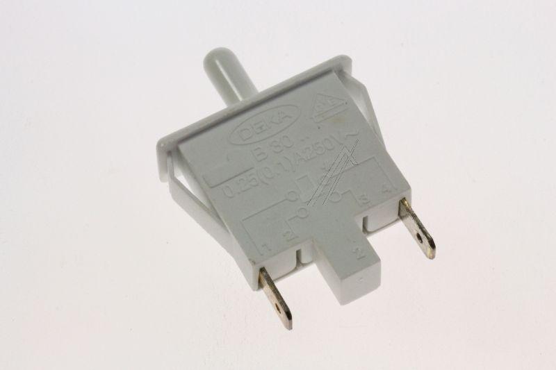 Wyłącznik/włącznik światła do lodówki Beko 4224090085,0
