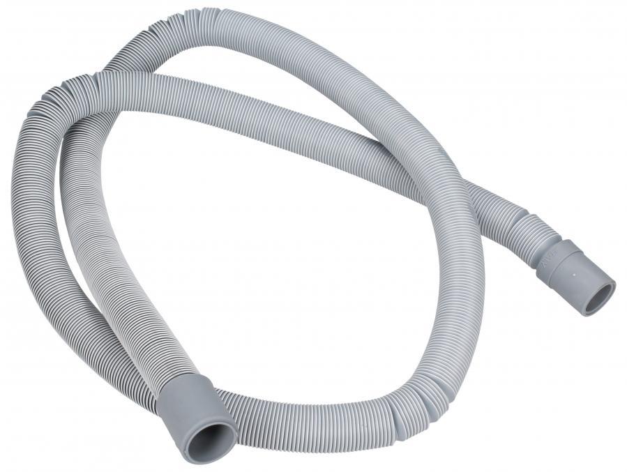 Wąż odpływowy uniwersalny do pralki TP REFLEX,0