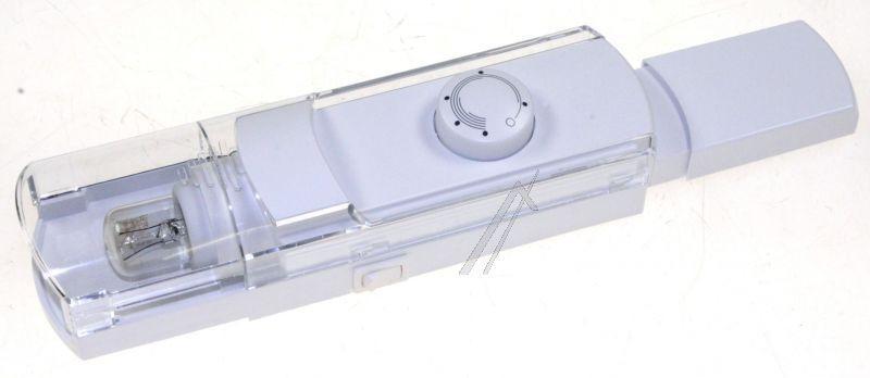 Panel termostatu z oświetleniem do lodówki Bosch 00499947,0