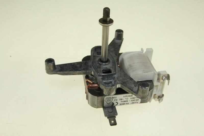 Silnik wentylatora do piekarnika Zanussi 3570114110,0