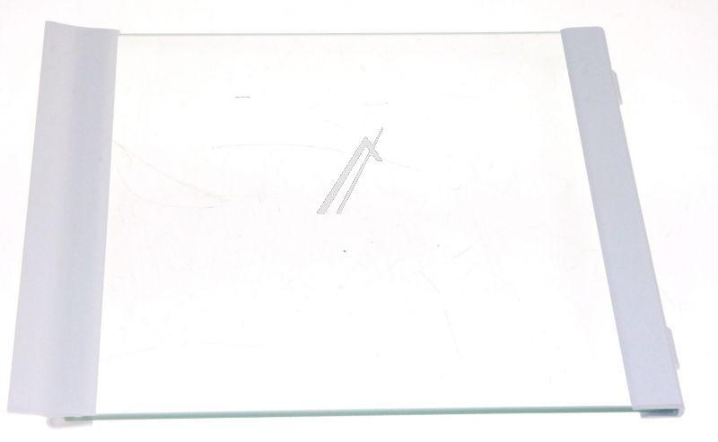 Mała półka (1/2) szklana z ramką do lodówki Electrolux 2251667081,0