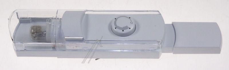 Obudowa panelu sterowania do lodówki Bosch 00499554,0