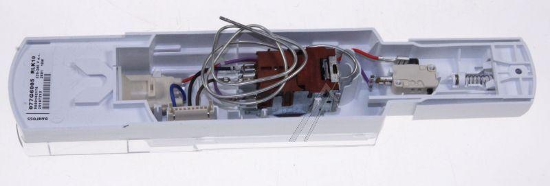 Obudowa panelu sterowania do lodówki Bosch 00499554,1