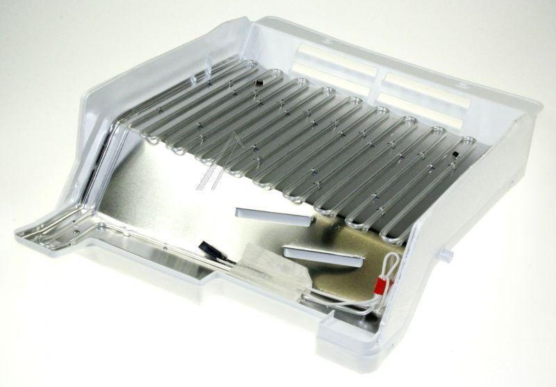 Pokrywa parownika z grzałką rozmrażającą do lodówki Bosch 00660764,3