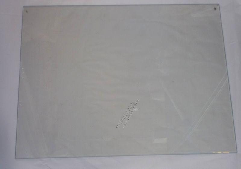 Wewnętrzna szyba drzwi do piekarnika Fagor 72X0281,0