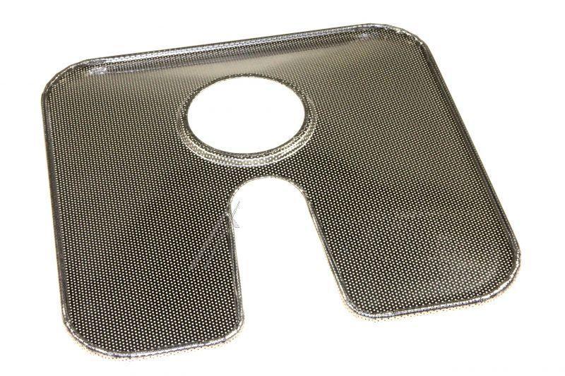 Filtr metalowy płaski do zmywarki Indesit 482000085035,0
