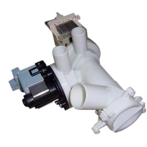 Pompa odpływowa kompletna (silnik + obudowa) do pralki Blomberg 2905000700,0