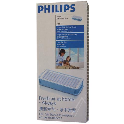 Filtr elektrostatyczny ESP do oczyszczacza powietrza Philips 996500045437,0