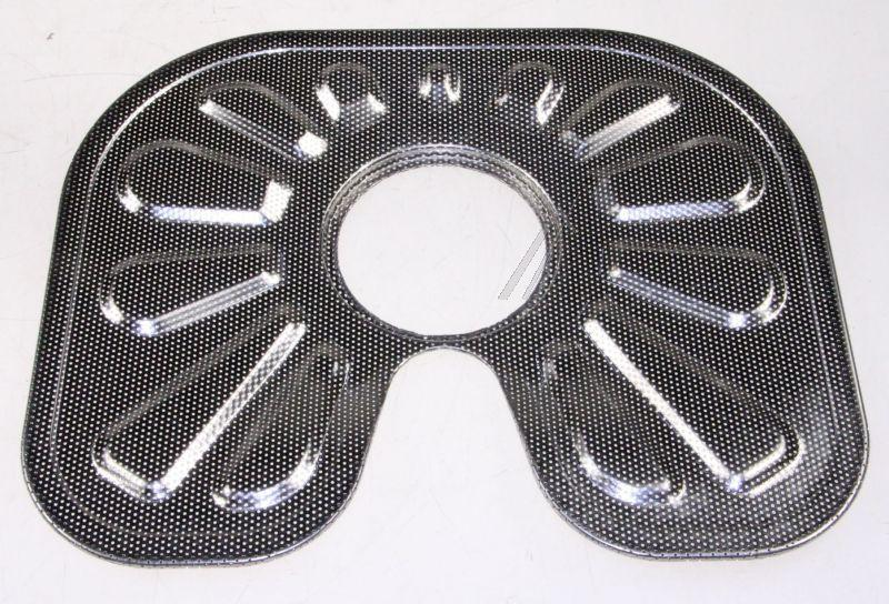 Filtr metalowy płaski do zmywarki Electrolux 1118939014,0