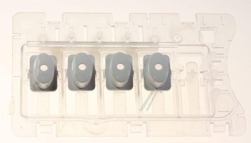 Przyciski panelu sterowania do pralki Schaub Lorenz 2882200500,0