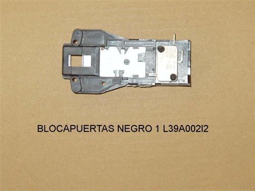 Blokada elektromagnetyczna otwarcia drzwi do pralki Fagor L39A002I2,0