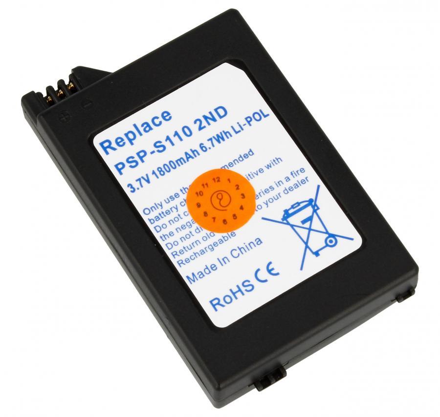 Akumulator do konsoli do gier Sony,0
