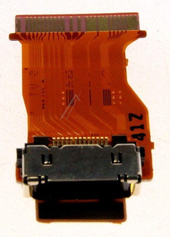 A1251749A MOUNTED C.BOARD MC-183 SONY,0