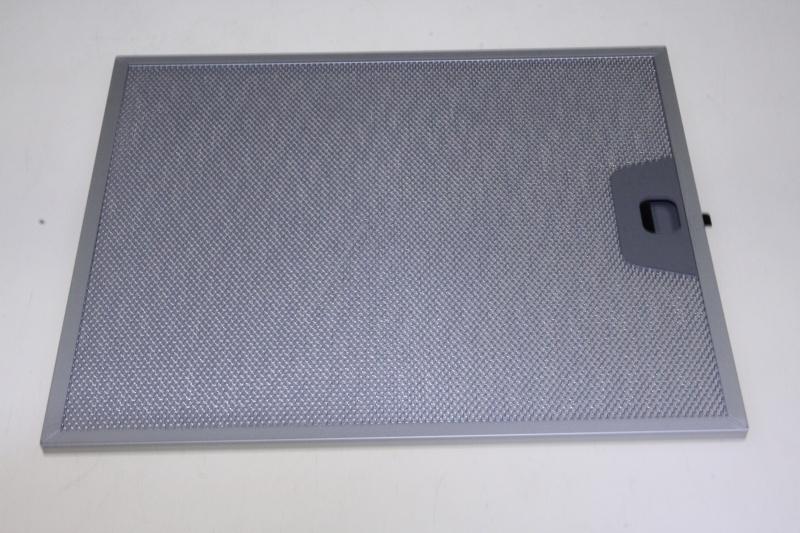 Filtr przeciwtłuszczowy kasetowy 30cm  x 25.2cm do okapu Beko 9189387004,0