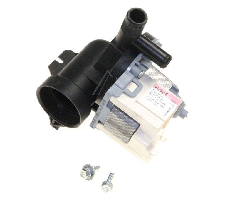 Pompa recyrkulacyjna systemu obiegu wody do pralki Electrolux 1240794402,0
