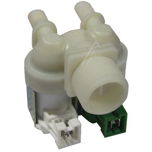 Elektrozawór podwójny (dwudrożny) do pralki Electrolux 1240825040,4