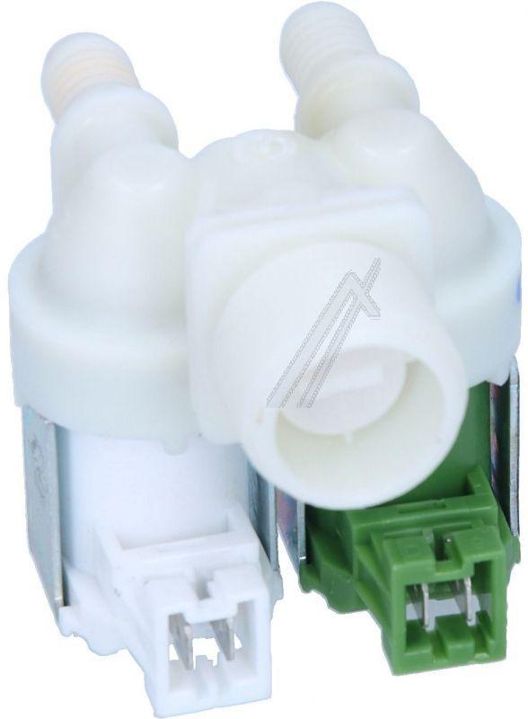 Elektrozawór podwójny (dwudrożny) do pralki Electrolux 1240825040,5