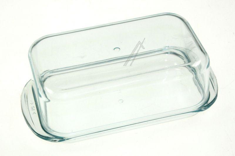 Pojemnik na masło do komory chłodziarki do lodówki Hotpoint Ariston 482000029904,0