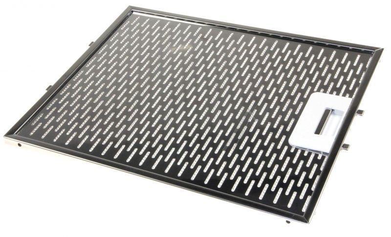 Filtr przeciwtłuszczowy kasetowy 30.5x26.7cm do okapu Smeg 063410455,0