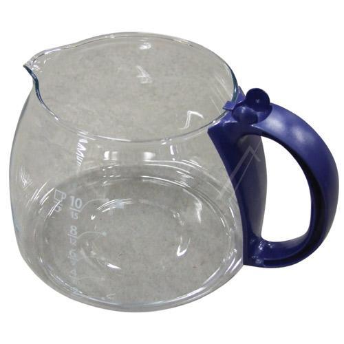 Dzbanek szklany bez pokrywki do ekspresu Rowenta MS5A07002,0