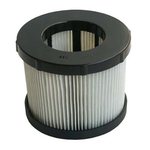 Filtr cylindryczny z obudową do odkurzacza BLACK & DECKER 100229800,0