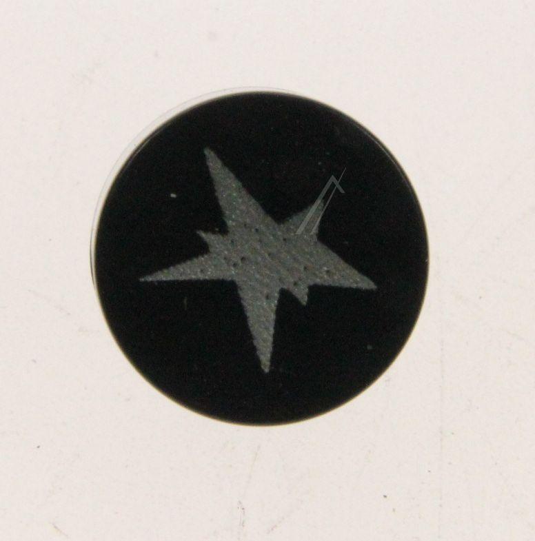 Przycisk iskrownika do kuchenki Beko 450920124,0