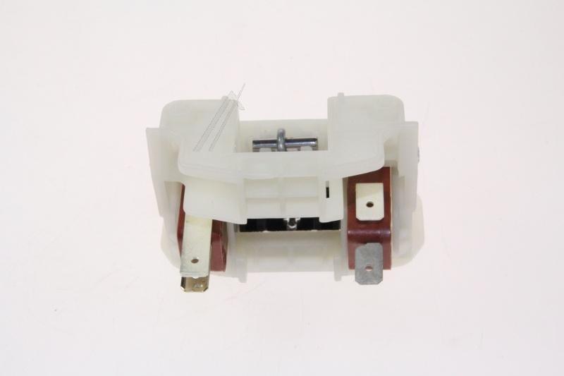 Zamek elektromagnetyczny drzwi z włącznikiem do zmywarki Bauknecht 481290508867,0