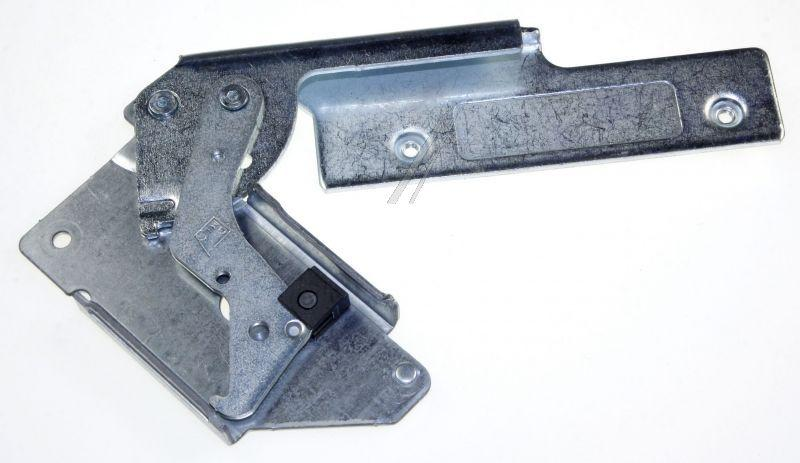 Prawy zawias drzwi do zmywarki Smeg 691331218,0