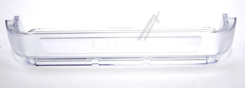 Półka środkowa na drzwi chłodziarki do lodówki Indesit 482000030011,0