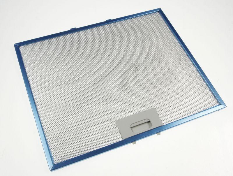 Filtr przeciwtłuszczowy metalowy (aluminiowy) do okapu Smeg 064091402,0