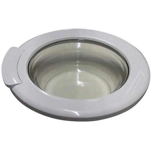 Drzwi kompletne bez zawiasu do pralki Beko 2860201700,0