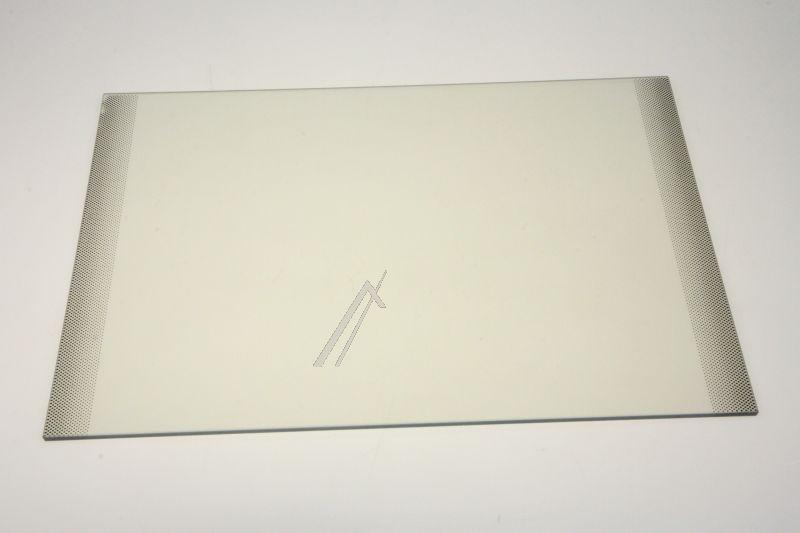 Zewnętrzna szyba drzwi z ramą do piekarnika Electrolux 3561046057,0
