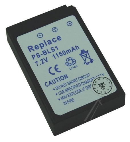 Akumulator 7.4V 1150mAh do kamery DIGCA72019,0