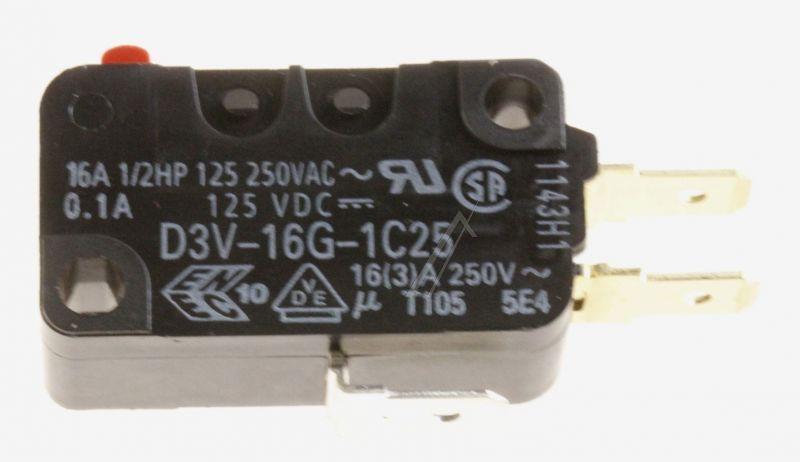 Mikroprzełącznik do mikrofalówki AEG 50283018005,0