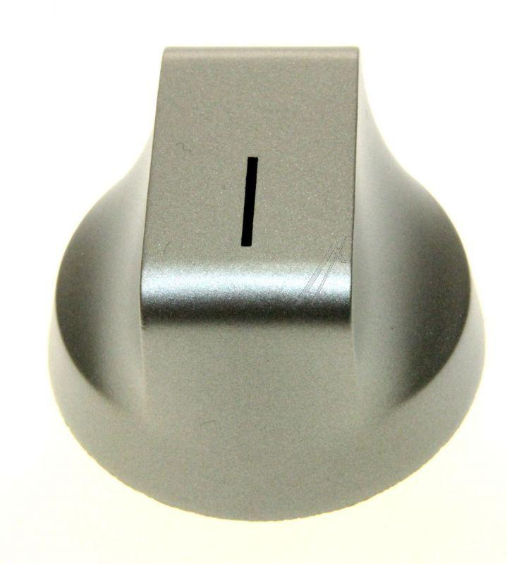 3550376507 KNOPF,SILBER ELECTROLUX / AEG,0