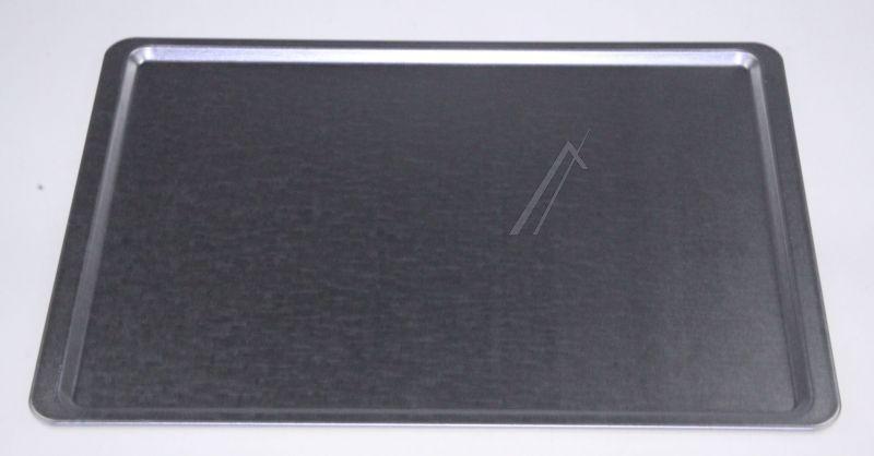 Blacha do pieczenia płytka (aluminiowa) 43.5x32cm do piekarnika Smeg 030370438,0