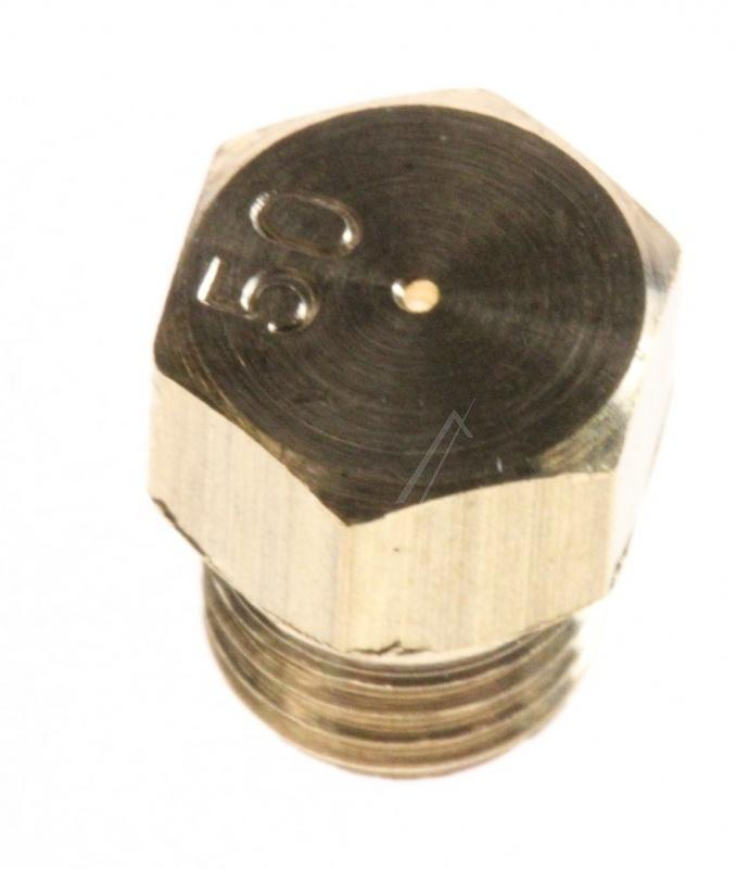 Dysza palnika małego na propan butan G37 do kuchenki Gorenje 162162,0