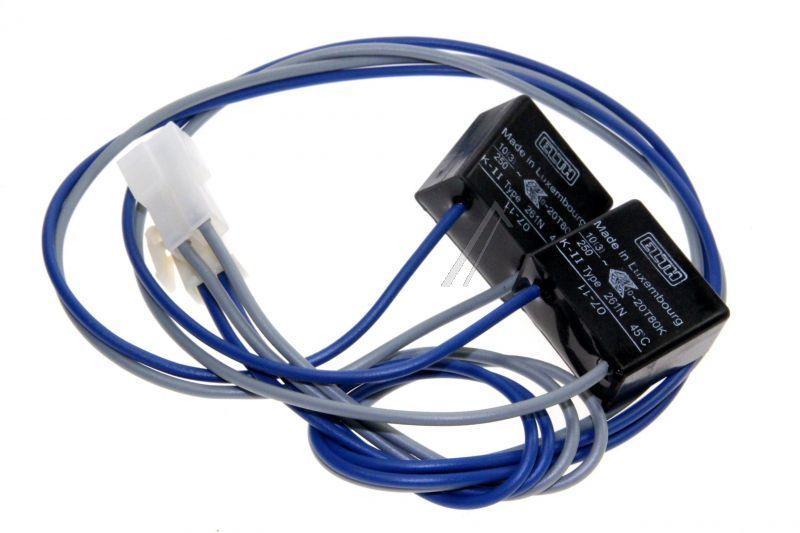 Bezpiecznik termiczny do lodówki AEG 2146281064,0
